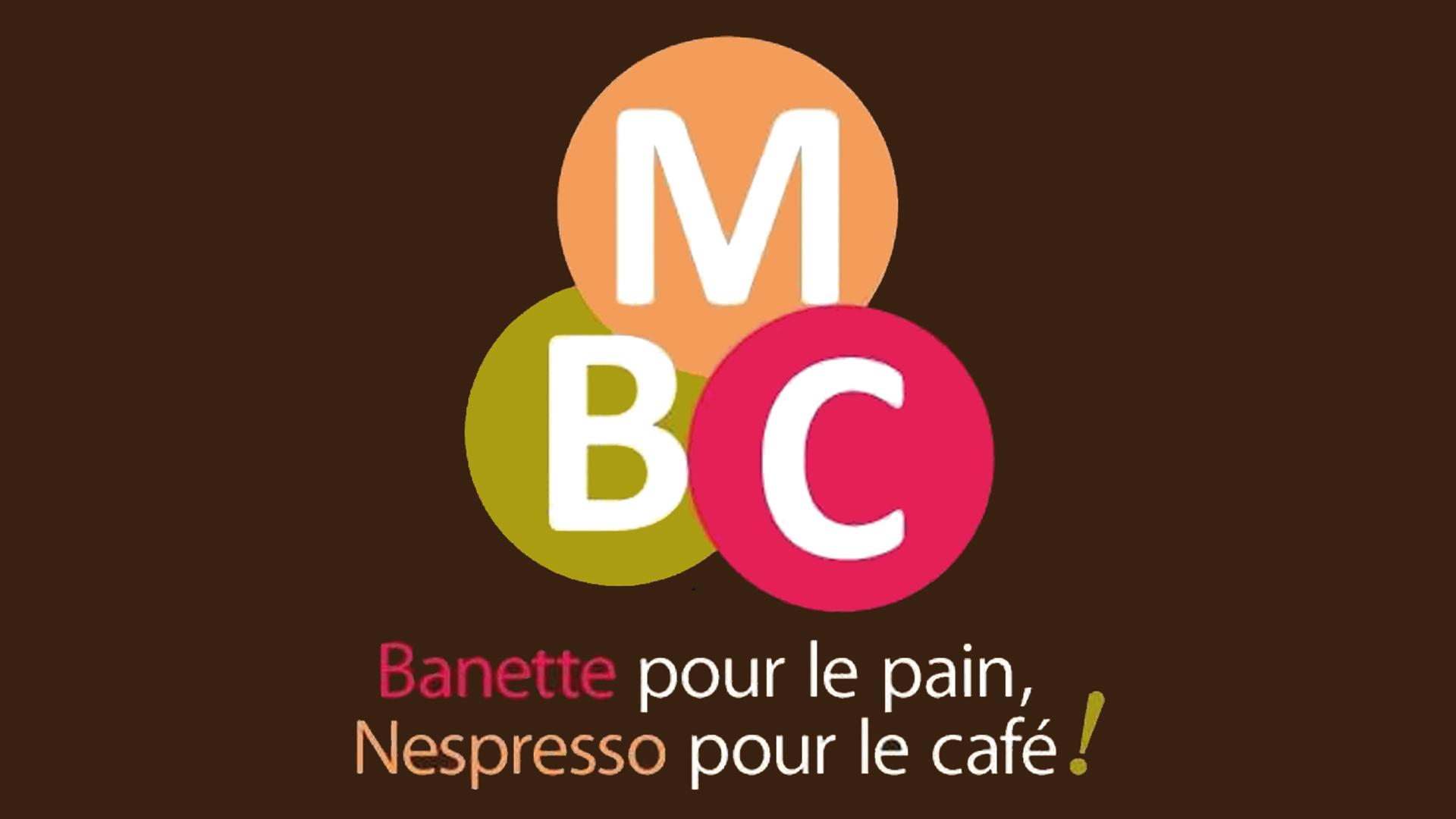 Ma Boulangerie Café